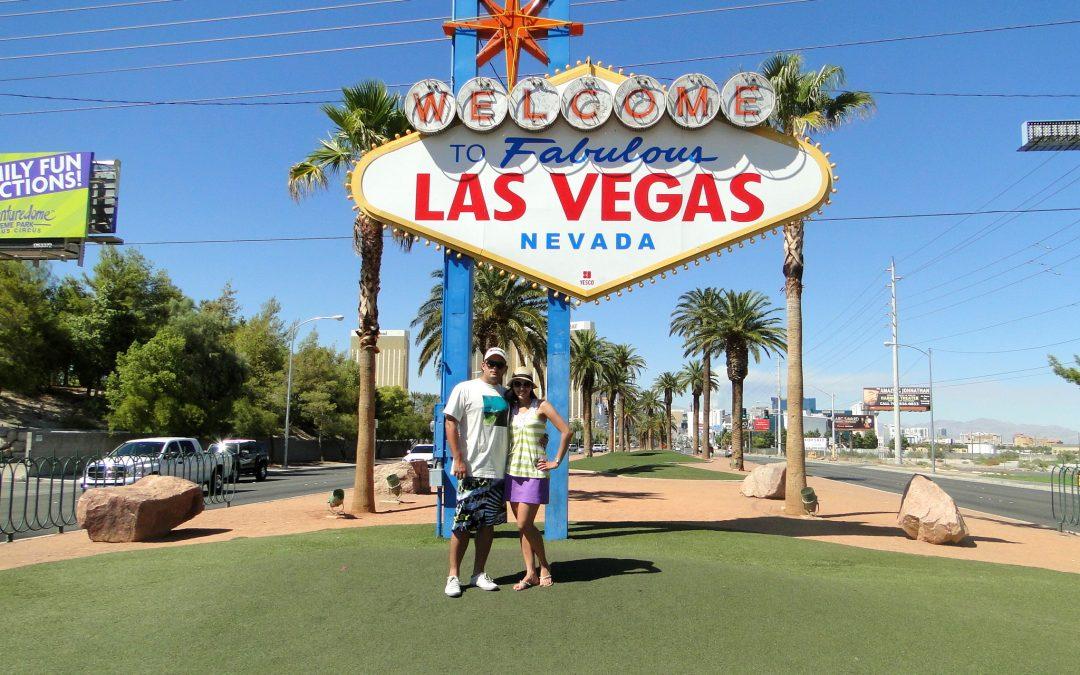O que fazer em Las Vegas