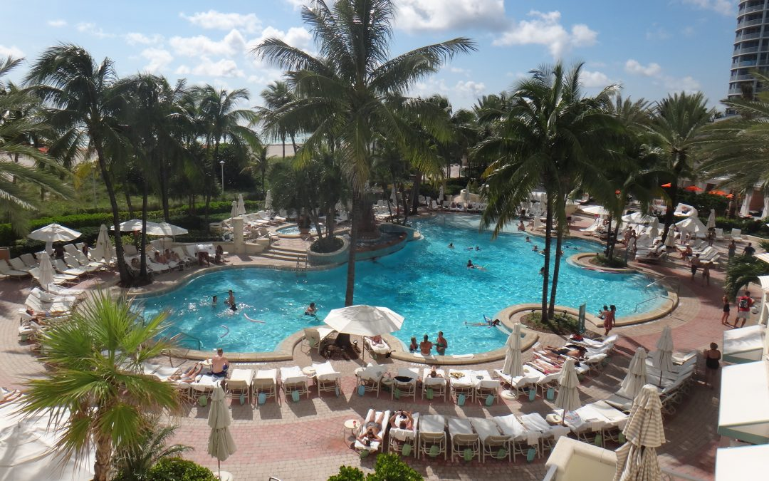 Onde se hospedar em Miami: LOEWS Hotel