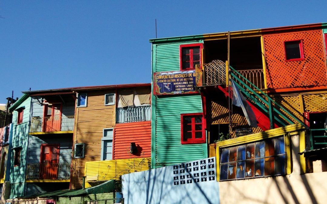 O que fazer em Buenos Aires (parte 2)