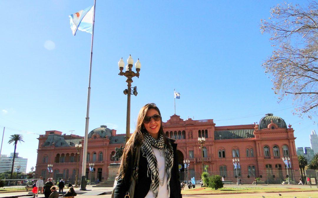 O que fazer em Buenos Aires (parte 1)