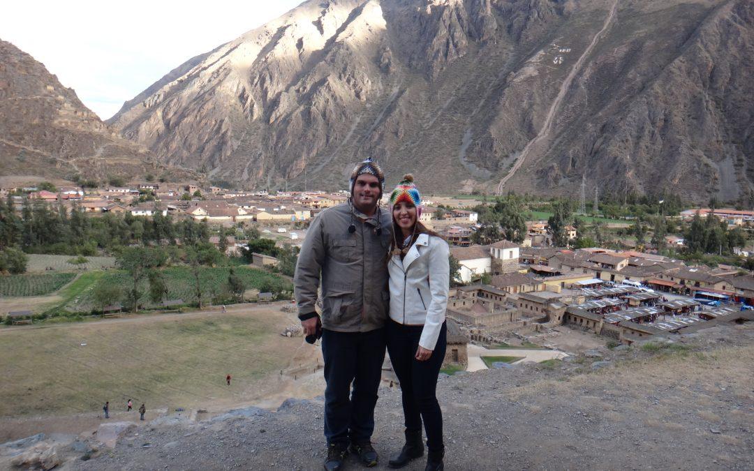 2º dia em Cusco – Tour pelo Vale Sagrado