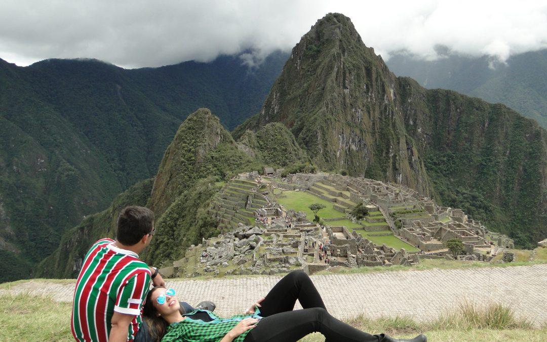 3º dia – Machu Picchu