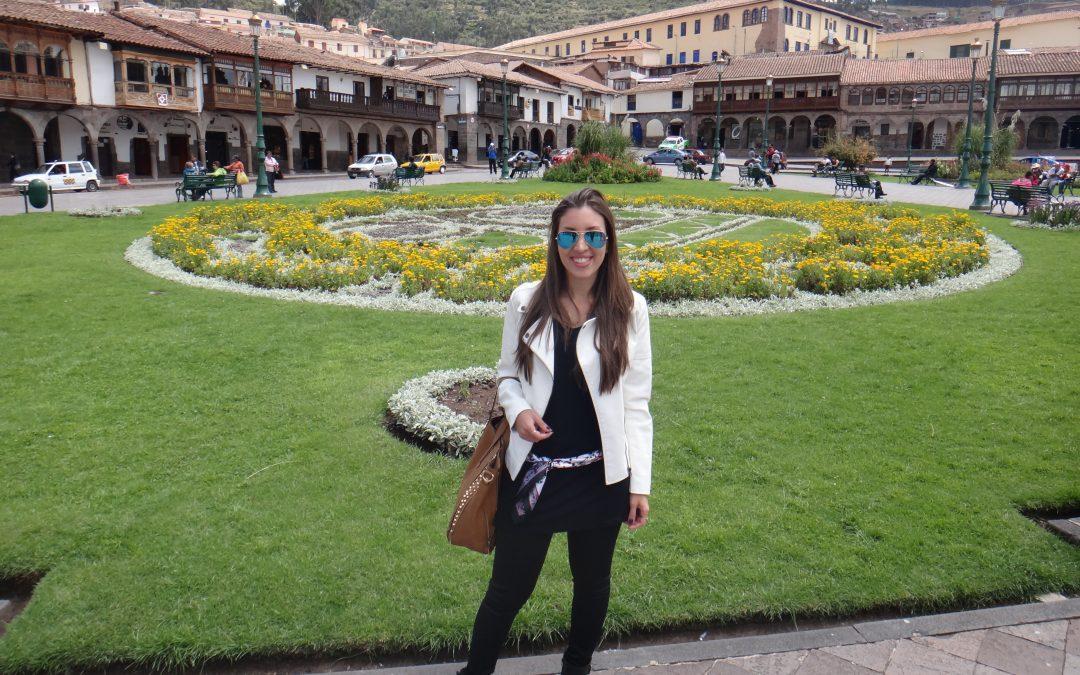 5º dia – Plaza de Armas e arredores