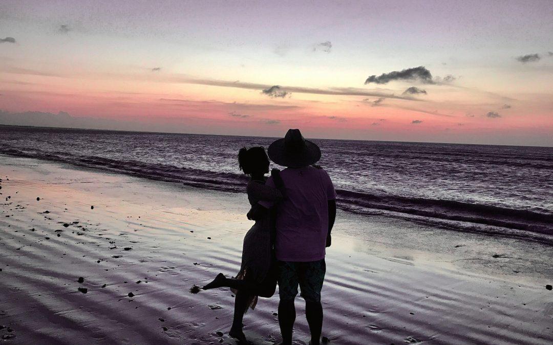 Passeio de buggy em Jeri – Lado Leste e Barrinha
