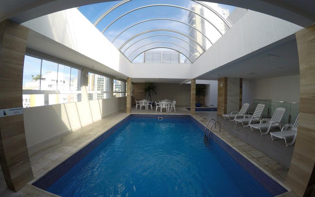 Onde se hospedar em Balneário Camboriú: Hotel Plaza Camboriú