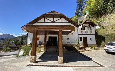 Onde se hospedar em Teresópolis: Hotel Willisau